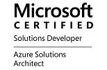MCSD Azure Solutions Architect
