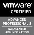 VMware Certified Advanced Professional 5 – Data Center Administration (VCAP5-DCA)