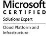 MCSE: Cloud Platform and infrastructure